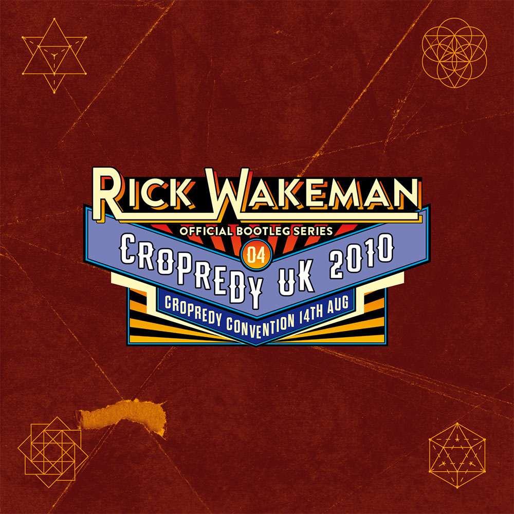 Official Bootleg Series 4 - Cropredy UK 2010
