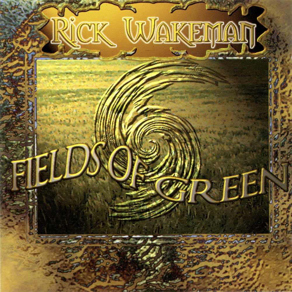 Fields of Green '97